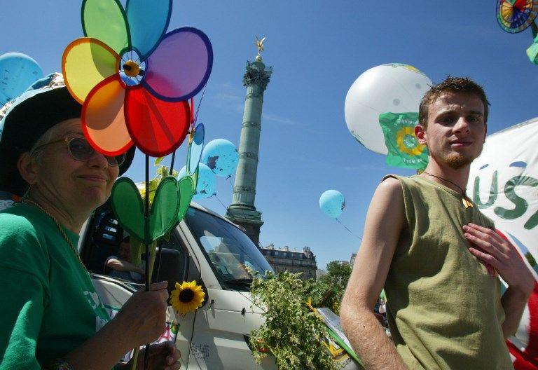 Climat, pollution, violence : les marches se suivent et ne produisent aucun résultat