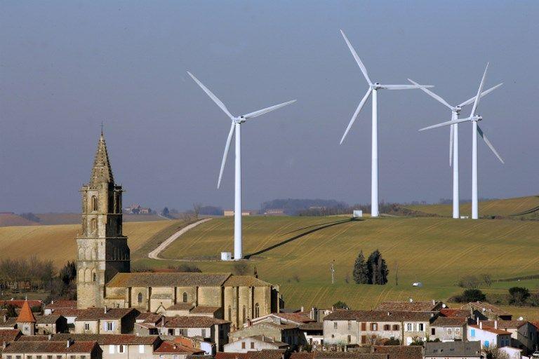 L'emprise et l'expansion à marche forcée des éoliennes dans le cadre de la transition écologique