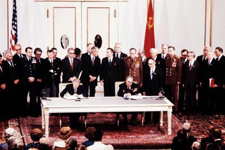 Cette guerre froide qui était tellement plus qu'un clash Est/Ouest