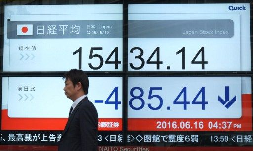 L'UE et le Japon finalisent un accord commercial pour contrer le protectionnisme américain