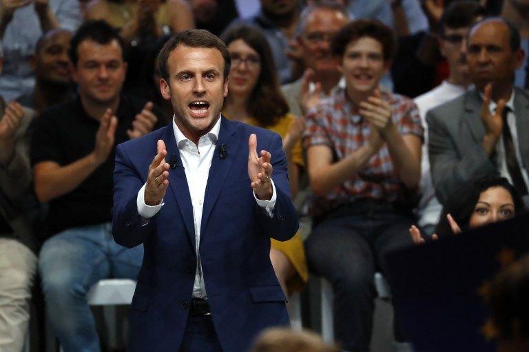 Campagne présidentielle : Emmanuel Macron a bénéficié de (très) généreuses ristournes pour l'organisation de ses meetings