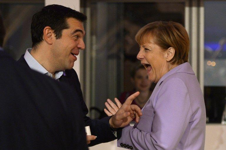 Pourquoi l'idée d'une Angela Merkel leader du monde libre  se révèle désormais clairement être l'illusion qu'elle a toujours été