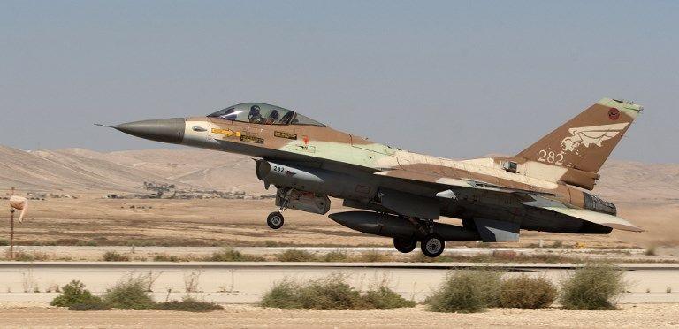 Alerte au conflit Israël/ Iran en Syrie (et aux dérapages induits)