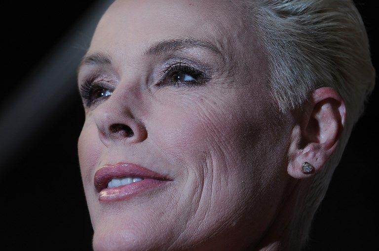 """Ces risques que courent les mamans """"âgées"""" (et comme Brigitte Nielsen à 54 ans, il y en a de plus en plus)"""