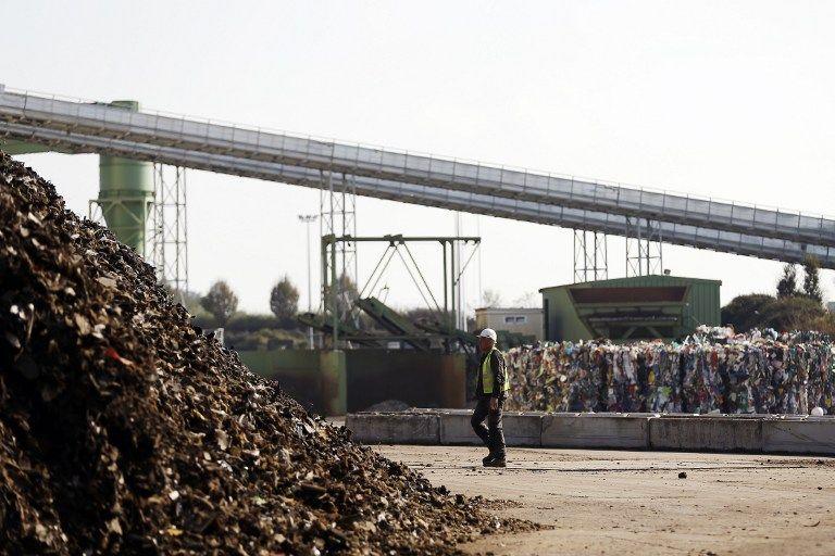Mais que se passerait-il si les Chinois décidaient de ne plus recycler les produits usagés que la plupart des pays occidentaux leur expédient ?
