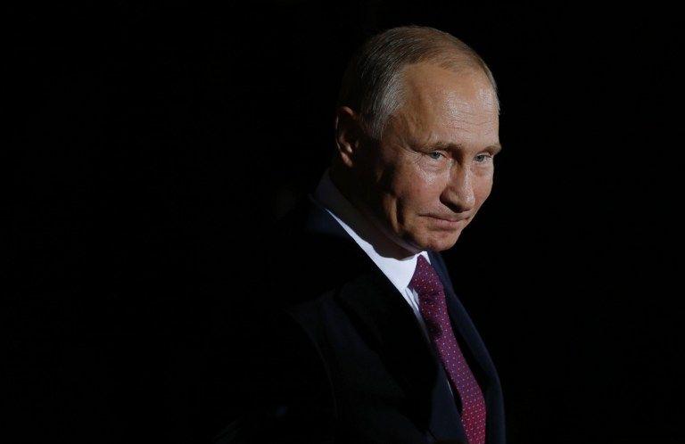 Des missiles de défense déployés tout autour de Moscou : mais à quoi joue Vladimir Poutine ?