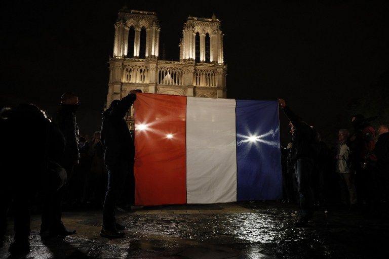 Les investisseurs étrangers commencent à croire que la France peut sortir gagnante de la présidentielle et revenir parmi les premiers de la classe mondiale.