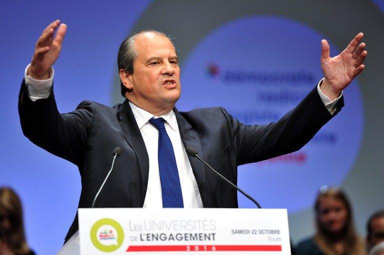 """""""On était presque dans une crise institutionnelle"""" affirme Jean-Christophe Cambadélis"""
