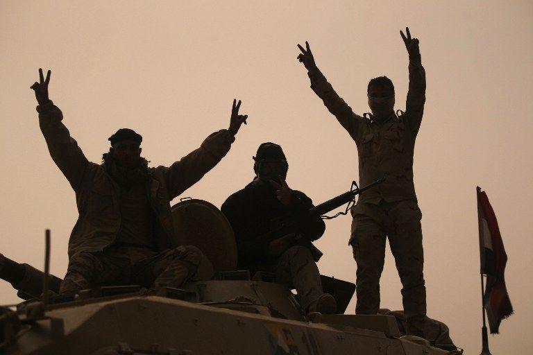 Mossoul : pourquoi la bataille contre l'Etat Islamique est loin d'être terminée