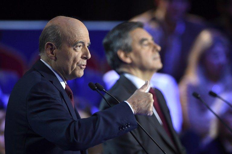 Comment Alain Juppé et François Fillon sont passés à côté de l'alliance qui leur aurait permis d'enterrer Nicolas Sarkozy