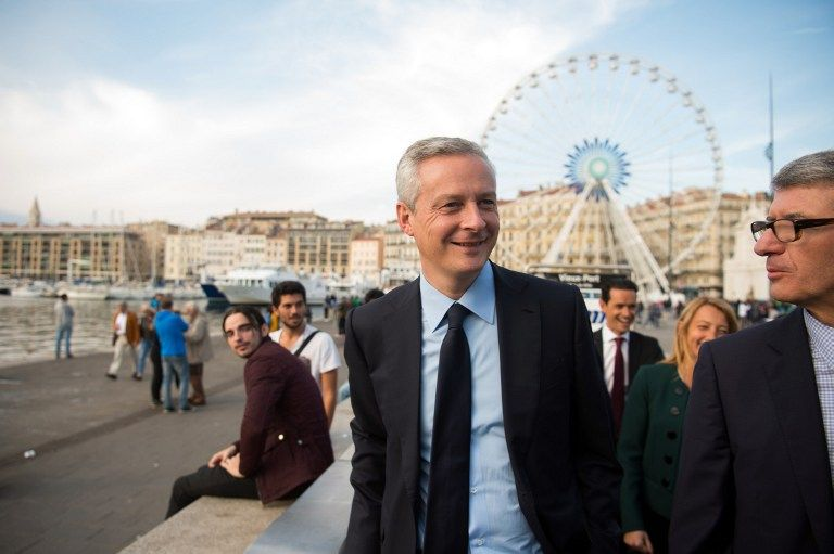 """CSG : Bruno Le Maire demande """"un effort"""" aux retraités"""