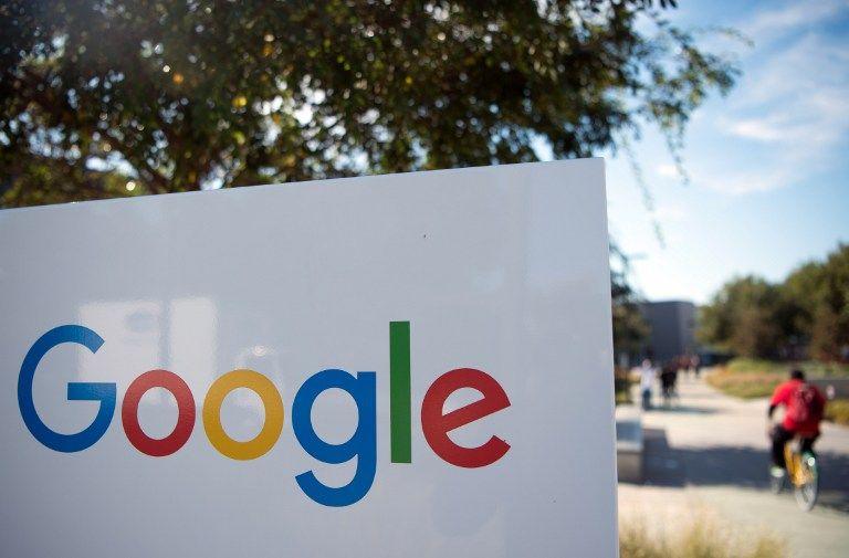 Google annonce-t-il la victoire de Fillon?