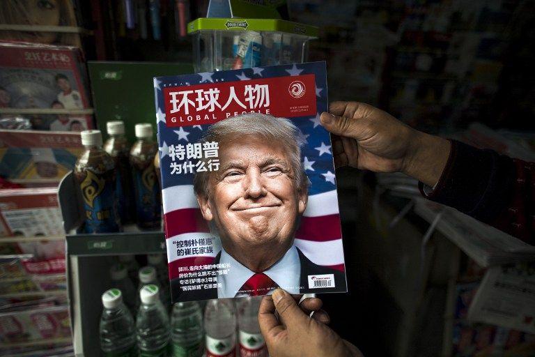 Si Donald Trump respecte ses dernières déclarations et que cela crée une opportunité d'investissement américain en Chine, cela se fera davantage au profit de Pékin que de Washington.