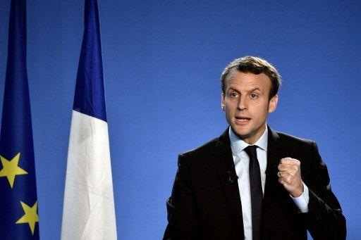 Une tribune de l'aile droite du PS va appeler à voter pour Macron