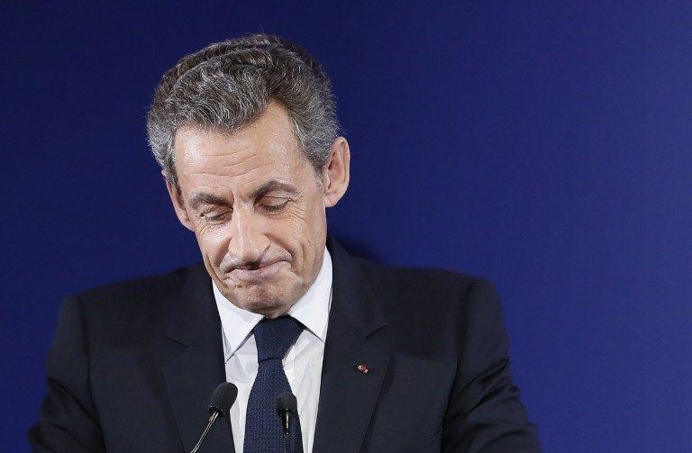"""Pour Nicolas Sarkozy, """"Fillon est mort de chez mort"""""""