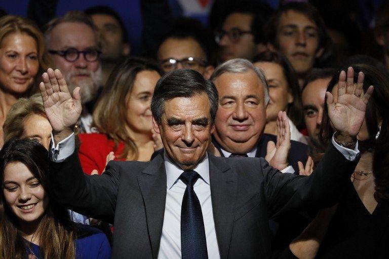 Mission (très) possible: comment François Fillon pourrait rassurer la majorité de Français que son programme inquiète