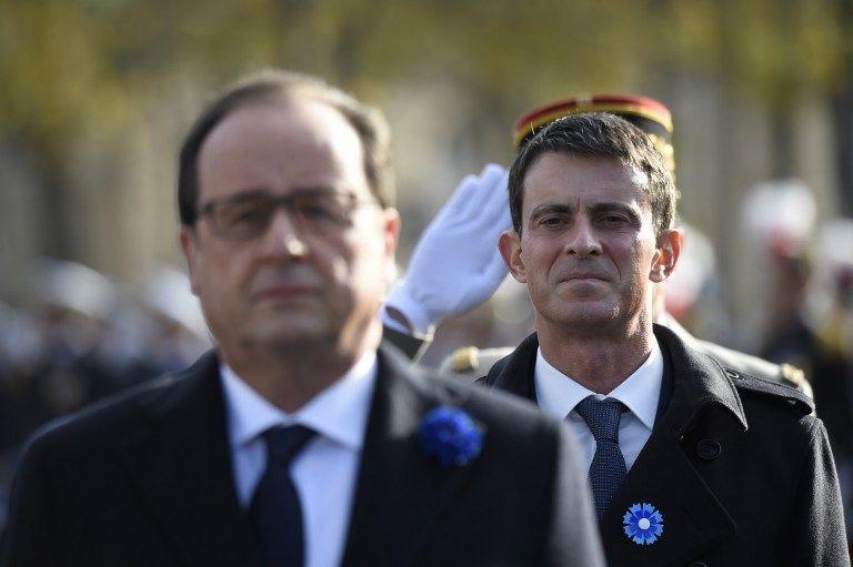 On peut se demander si Manuel Valls pourra rester le Premier ministre d'un homme dont visiblement il conteste le sérieux et la capacité à gouverner la France.