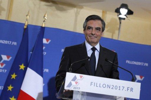 Présidentielle : 55% des Français croient à la victoire de Fillon (mais seulement 28% le souhaitent)