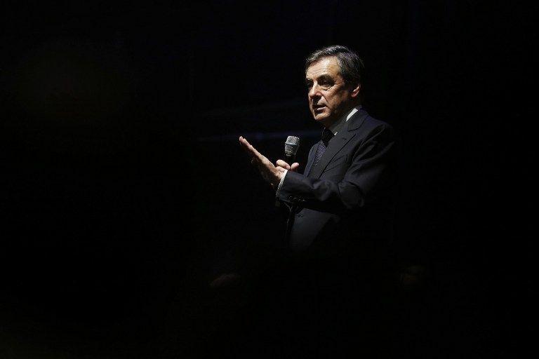 """""""Une volonté pour la France"""" : le nouveau slogan de campagne de François Fillon"""