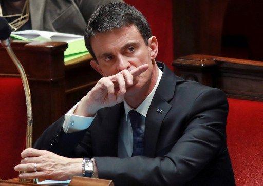 Manuel Valls, son équipe et l'équation impossible : comment défendre votre bilan de Premier ministre quand le Président dont vous appliquiez la politique refuse de vous soutenir