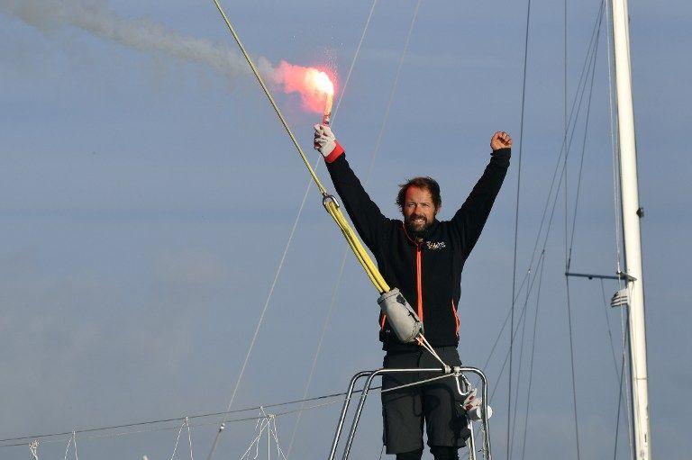 Record du tour du monde à la voile : pourquoi l'exploit de Thomas Coville a un impact sur nos vies à tous