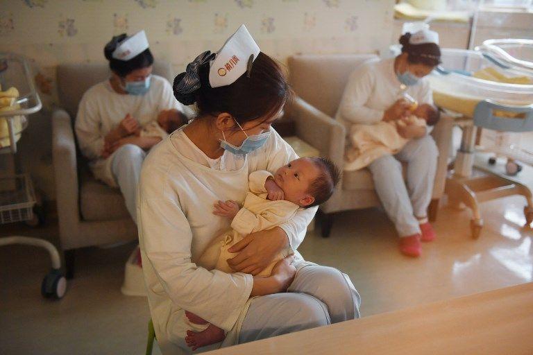 Révolution : la baisse de la natalité en Chine ne doit désormais plus rien au gouvernement et à son contrôle des naissances