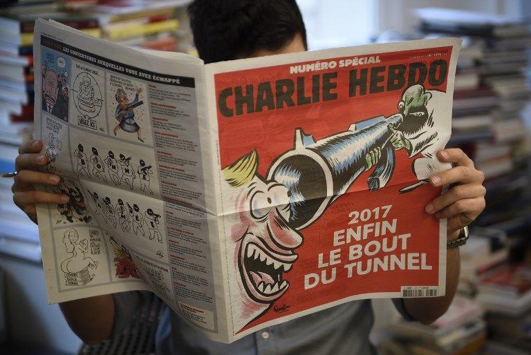 Charlie Hebdo sondage Ifop religion musulmans islam société éducation république