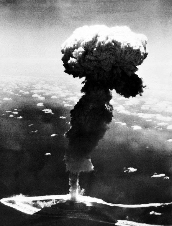 Les règles qui ont permis au monde d'échapper à une guerre atomique sont-elles dépassées ?
