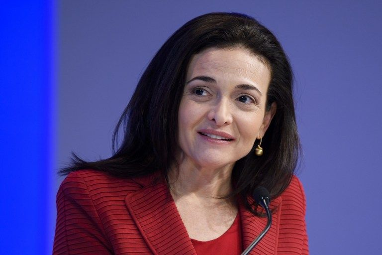 Ce que la mort brutale de son mari a appris à Sheryl Sandberg sur la meilleure manière de parler à des amis en deuil