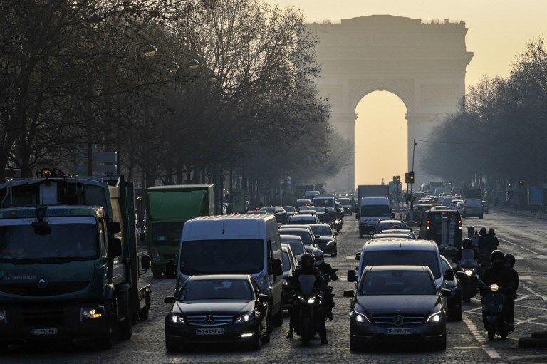 Réforme du stationnement à Paris : le prix sévère d'une double occasion manquée