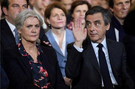 """PenelopeGate : """"Il y a un problème judiciaire absolument considérable"""", juge François Fillon"""