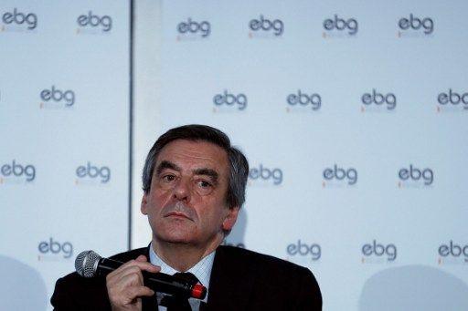 François Fillon serait éliminé dès le premier tour de la présidentielle