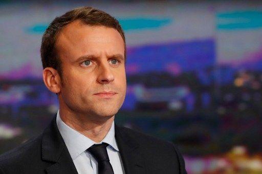 Emmanuel Macron, ou l'effet bandwagon