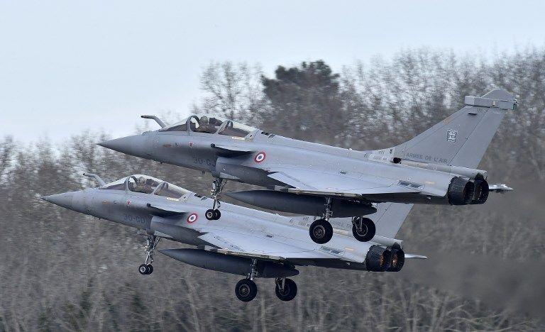 Syrie : face à l'emballement entre États-Unis et Russie, quelle place pour la crédibilité occidentale... et pour la France ?