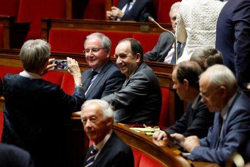 Opposé à la loi asile et immigration, le député Jean-Michel Clément claque la porte du groupe LREM