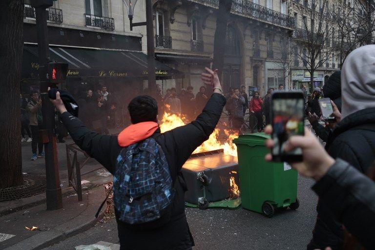 Violence urbaines : ces bandes qui font chauffer l'été parisien