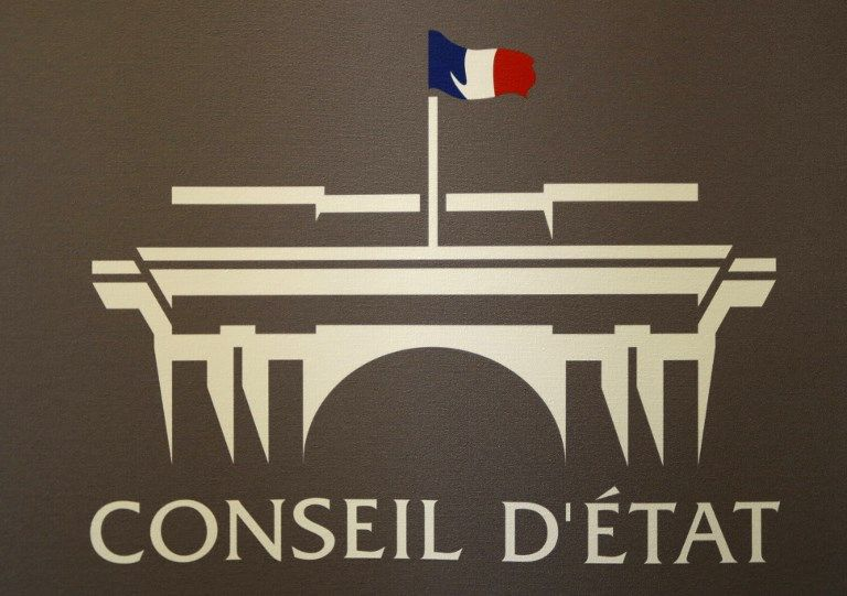 Etat d'urgence : désaccord autour de la prolongation entre Manuel Valls et le Conseil d'Etat