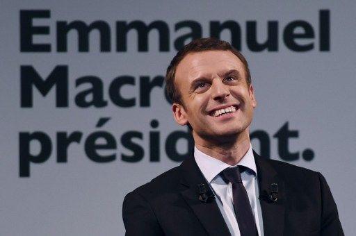 Sondage élection présidentielle : Macron confirme sa première place, Mélenchon double Hamon