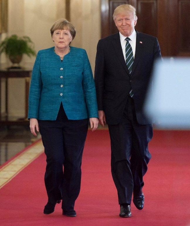 Sommet de l'Otan : l'Europe saura-t-elle transformer le choc Trump en electro-choc de survie ?