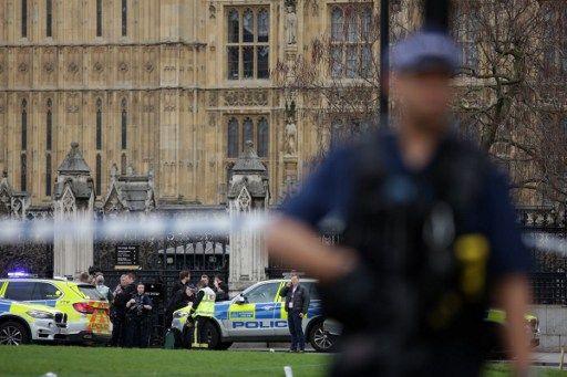 Attentat à Londres : deux nouvelles arrestations