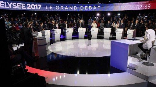 Sondage exclusif post Grand Débat : et les candidats dont les Français considèrent qu'ils amélioreraient le plus leur vie quotidienne sont... Marine Le Pen et Emmanuel Macron (17%), Jean-Luc Mélenchon (15%) et François Fillon (14%)