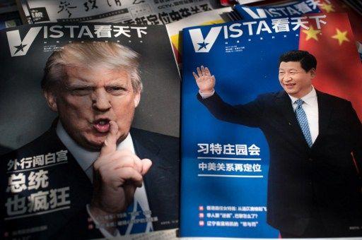 Accord sur le climat, OTAN, protectionnisme... : Pourquoi la Chine se frotte les mains des décisions prises par Donald Trump