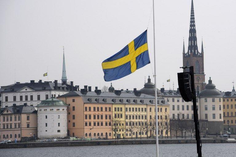 A un mois des élections, les démocrates suédois (extrême droite) aux portes du pouvoir grâce aux questions migratoires