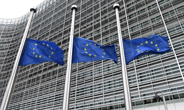 L'Union Européenne est un coup d'Etat permanent