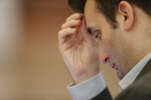 Marine Le Pen pose un ultimatum à Florian Philippot