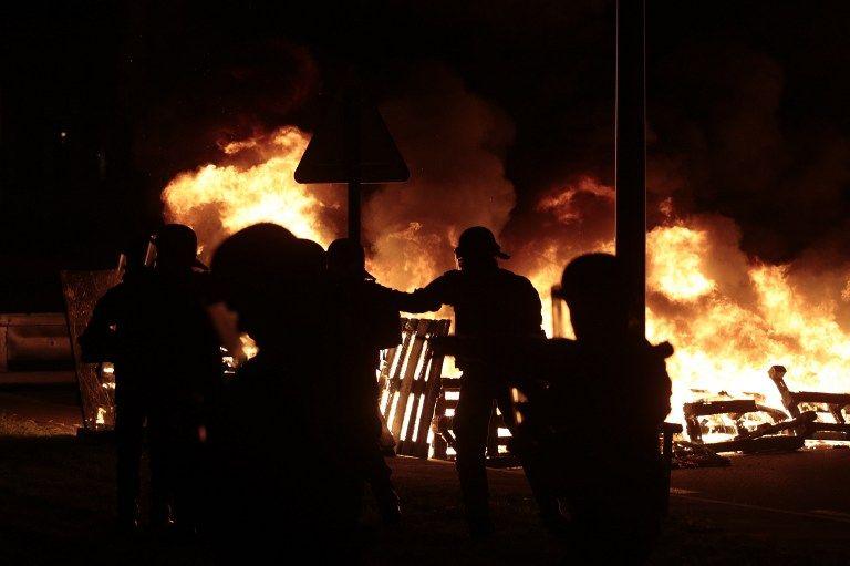 Blocage de Fleury-Mérogis : pourquoi la situation dans les prisons est explosive