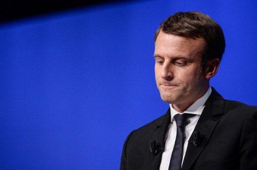 La réponse cinglante d'Emmanuel Macron à François Hollande