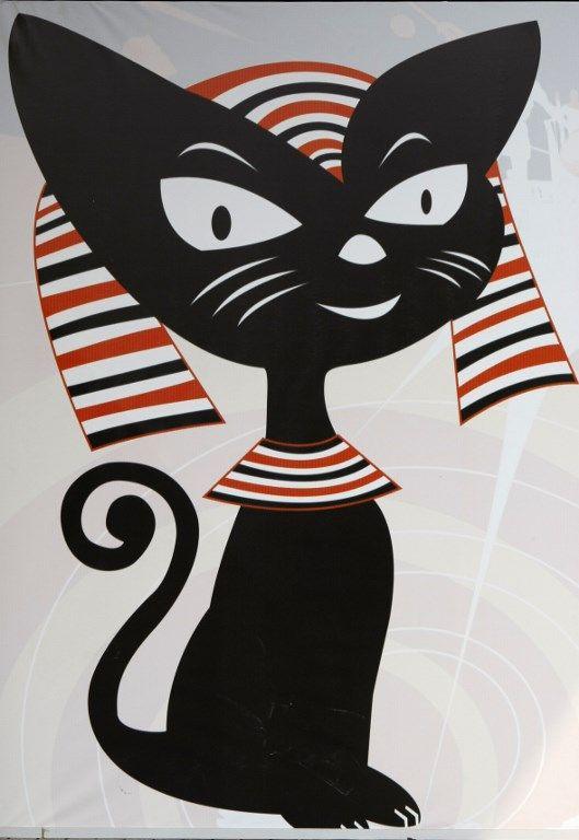 Les chats et l'Égypte : histoire d'une légende aussi mystérieuse que fascinante