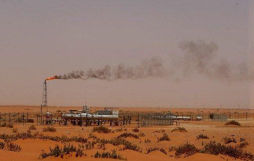 Syrie, baisse du dollar et ambition saoudienne, la potion qui propulse le prix du baril de pétrole à son plus haut depuis 2014