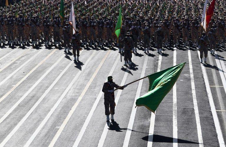 Comment l'Iran est en train de réussir sa patiente stratégie d'encerclement d'Israël et de l'Arabie saoudite